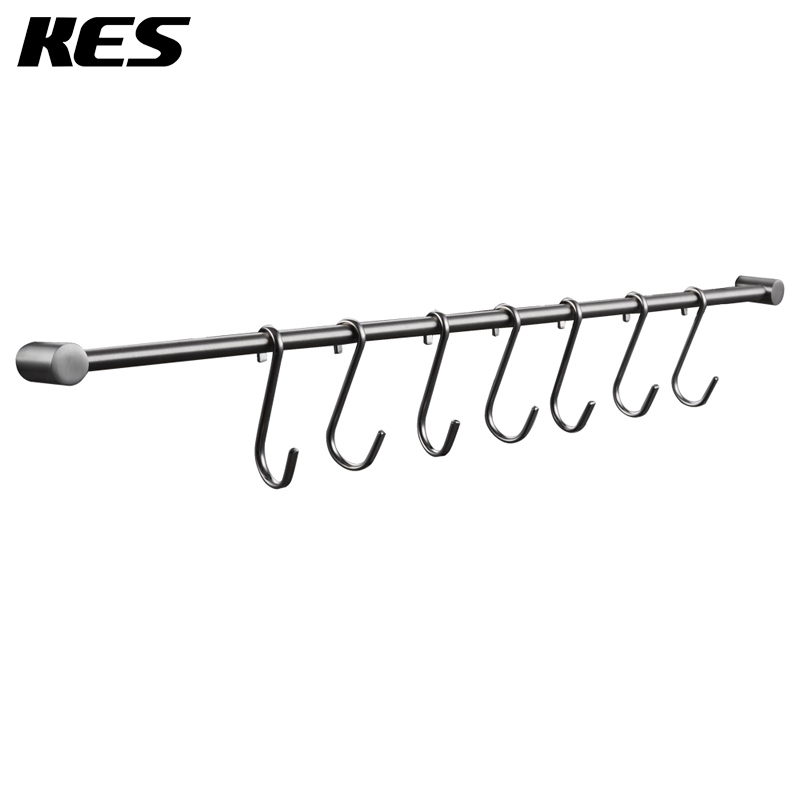 Inch Stainless Steel Kitchen Towel Bar