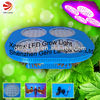 GEHL 140w*3w low consumption led growing lights for indoor medical plant