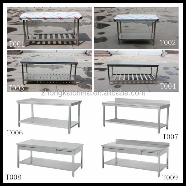 Restaurant Kitchen Sink 2 drain board stainless steel restaurant kitchen sink table - buy
