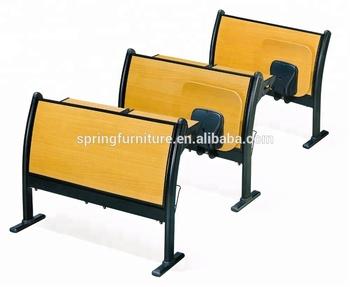 Pas cher Étudiant salle de formation chaise de bureau utilisé