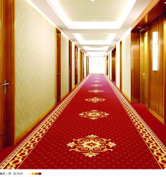 Hotel Corridor Pp Carpet For Hotel Hallway Carpet Buy