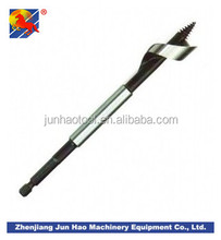Snake Head Type Auger Drill Bit