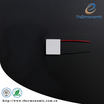 Small Size Thermoelectric Module TES1-19970