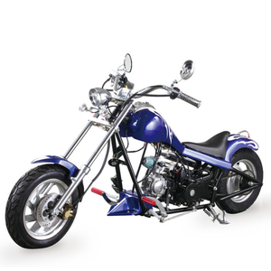 2018 new Chinese 110 cc mini chopper motorcycle for adult with CE