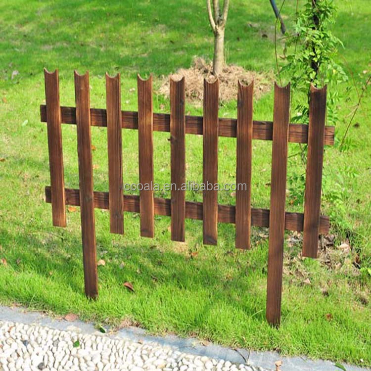 Plastic garden edging,New brown edging 10 meters for borders,paths,lawn+60pegs