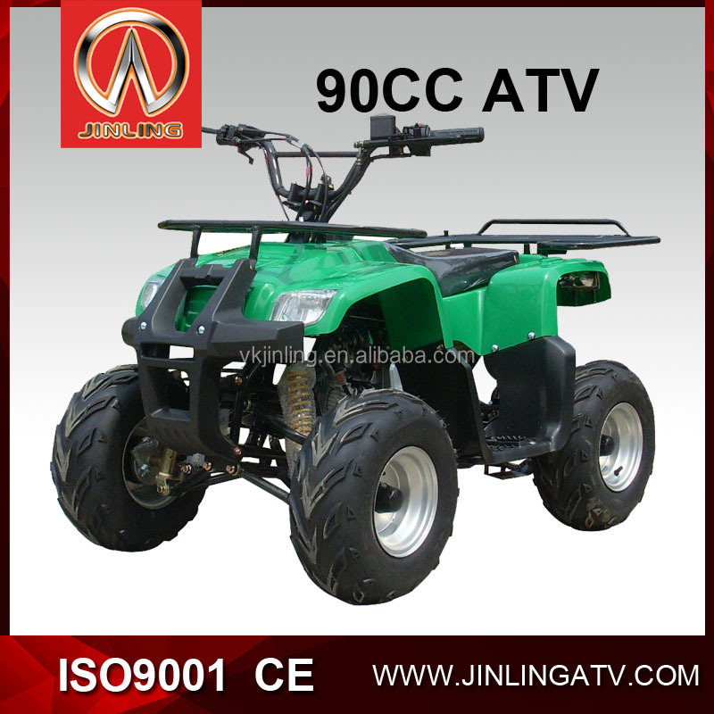 JLA-08--04 90cc Chinese atv brands 3 wheel motorcycle 150cc dirt bike whole sale in Dubai
