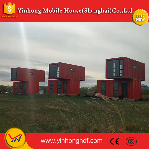 Removable House,Portable Storage, Mobile Outdoor Kiosk