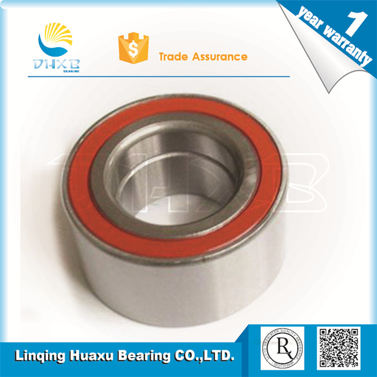 Manufacturing SNR-FC40858 wheel bearing ball bearing for front axle