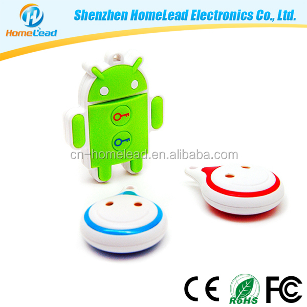 China supplier high quality promotion item with light key finder gps