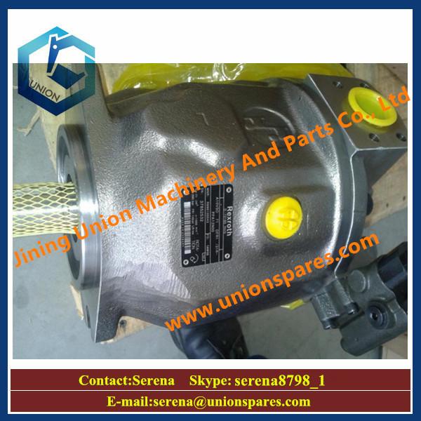 brueninghaus hydromatik rexroth a10v o 71 hydraulic pump a10v series a10vso