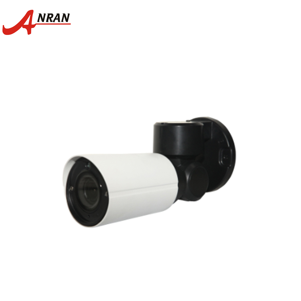 New Security Motorized VF 5X IR mini Bullet 5MP PTZ CCTV Camera IP