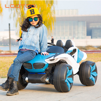 Factory sale big direct kids car 12v battery power children electric car jeep ride on toy for kiddie