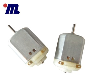 0.2W~9.0W 13500rpm DC FC-130SA-2270 DC Motor electric motor use Radio Control Models