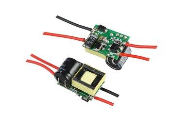 Hot 2-17v 350ma High Power Led Driver Circuit Diagram