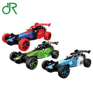 Mini World Toy 1:24 Scale F1 Formula Rc Car Toy Red Green Blue Radio Control Toy Car with BIS Report