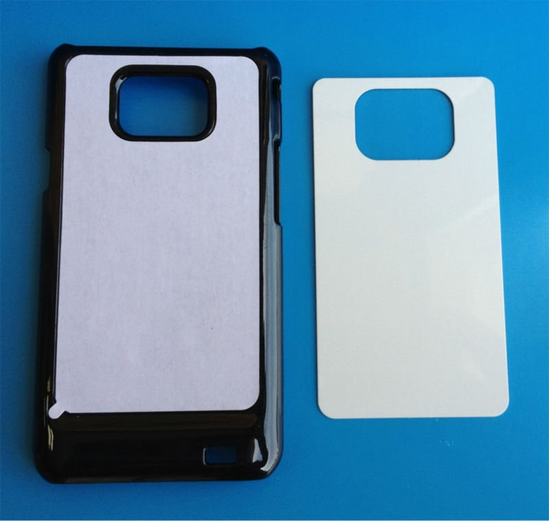Sublimation Case For Samsung Galaxy I9100(S2)