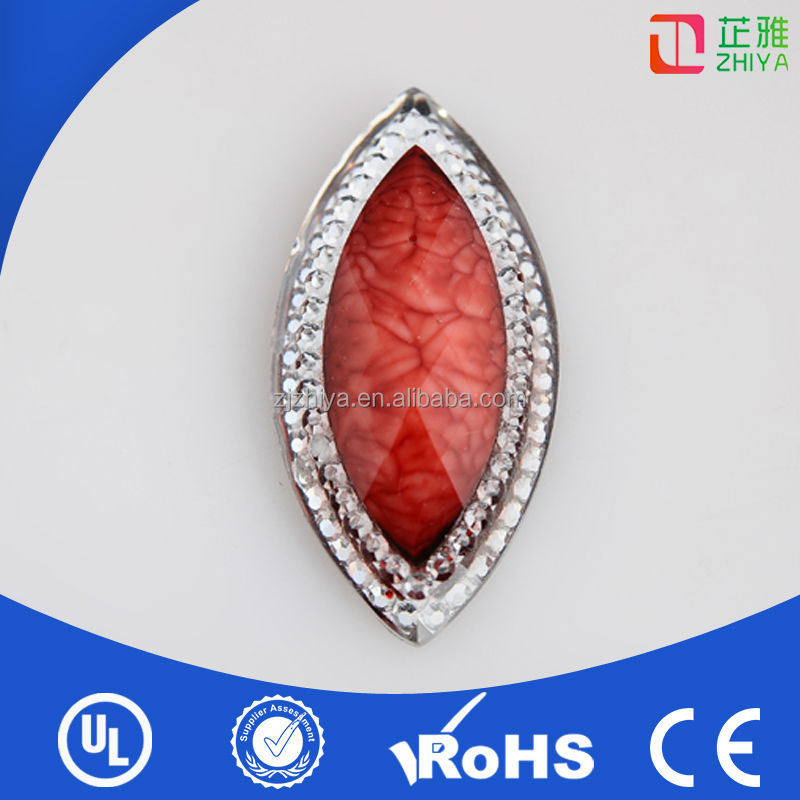 New design factory price natural rough ruby stones