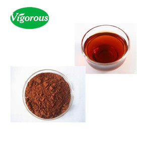 Natural Black Tea Concentrated Tea Extract