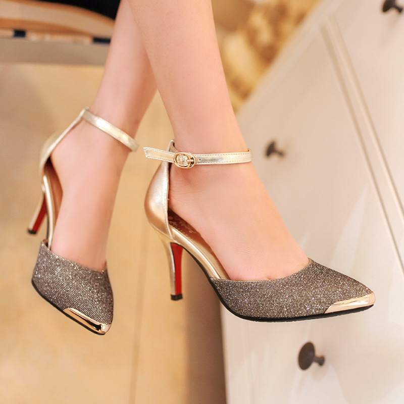 c6be1265636d Classy Sandals Reviews - Online Shopping Classy Sandals Reviews on ... love  red bottom shoes review