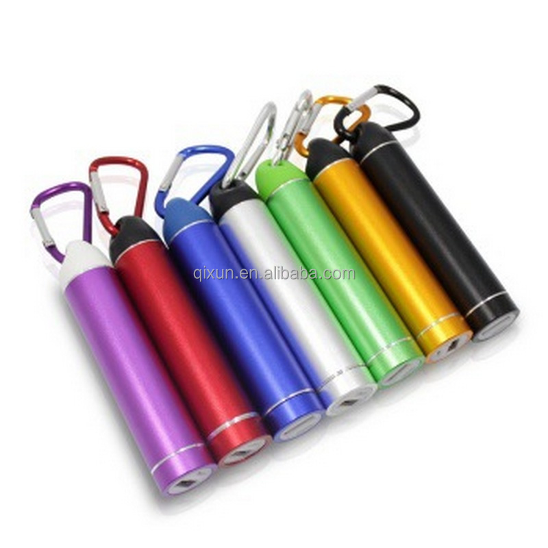 mobile power bank 2600mah restaurant power bank