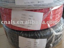 Building Wire ,Unite Copper,THHN/THWN # 12AWG-red