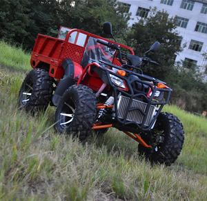 Can Am Atv >> Wholesale Can Am Atv 250cc Trike Atv 4x4 Diesel Winch Atv With Remote Control