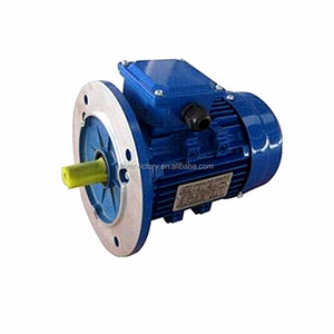 Supplier for YD Series Variable Pole Multi Speed Three Phase electric Motor