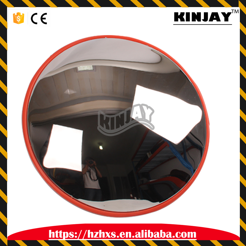 The 1200mm convex mirror fore blind spot monitoring