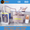 310ml cartridge filling machine for silicone sealant