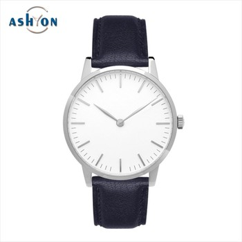 fashion us titanium color watch men watches seiko areatrend mens silver quartz s