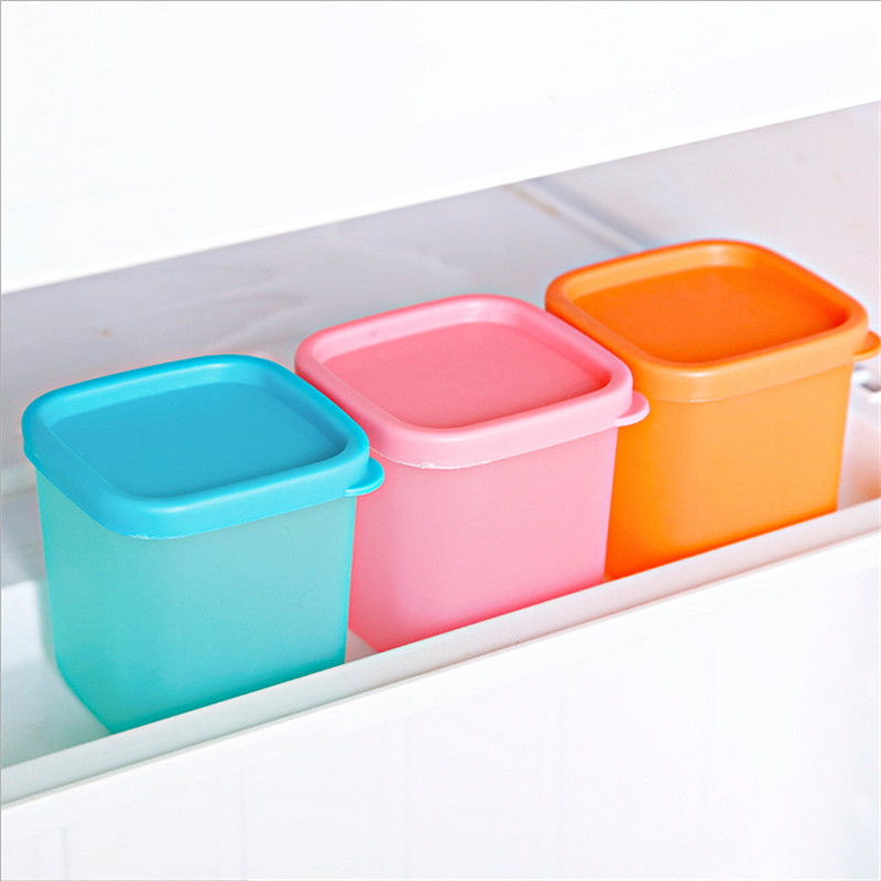 Get Quotations · Kitchen Accessories Snacks Small Plastic Container Box Cooking Tools Food Container Candy Box Kitchen Organizer Storage  sc 1 st  Alibaba & Cheap Kitchen Storage Container find Kitchen Storage Container ...
