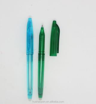 Paper Mate(R) Eraser.max™ Erasable Ink Pen, Medium Point,