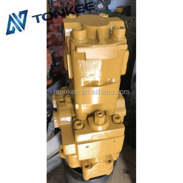 hydraulic pump PVD-2B-50P main pump 305SR