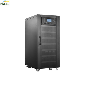 Uninterrupted Power Supplies brand 10kva~800kva UPS with Dry Batteries For Online Ups Price