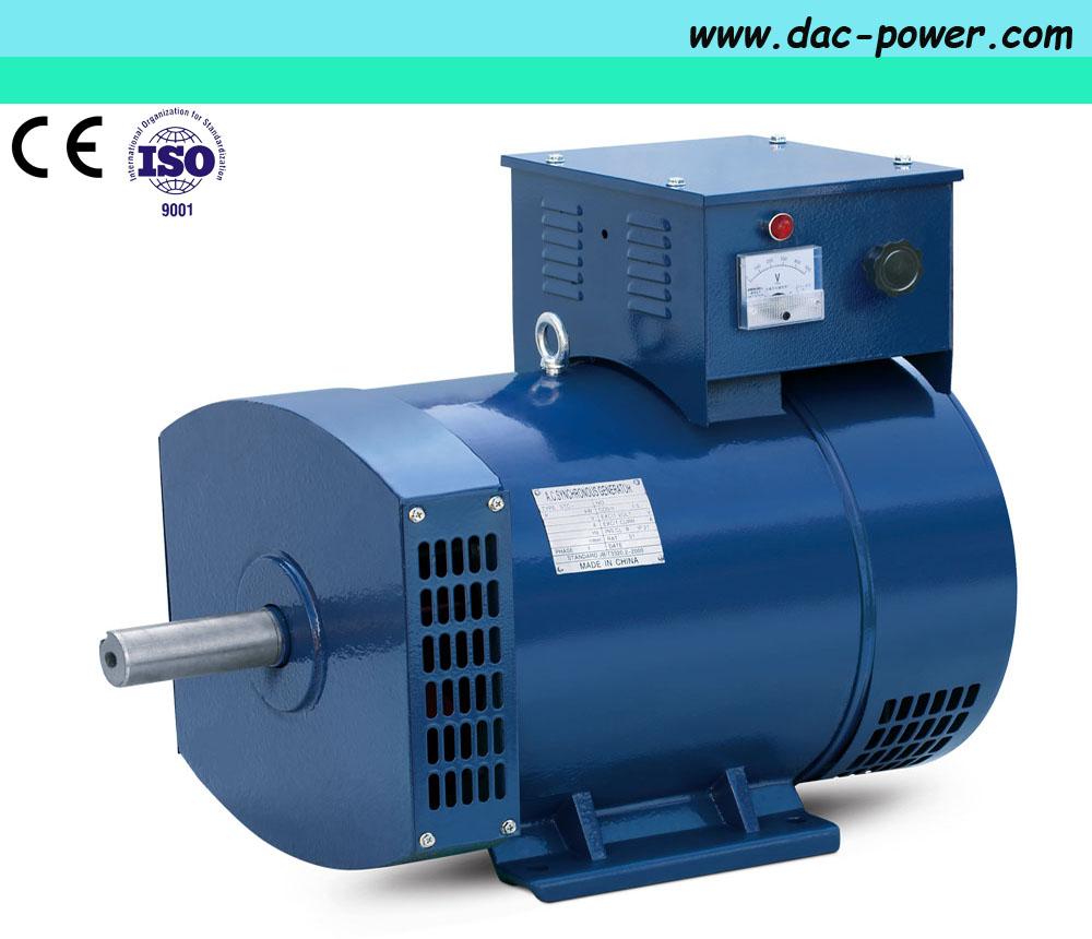 10kw Stc Alternator 3-phase 4-wire 50hz 60hz 220v 380v 230v 400v ...