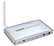 Wireless HDMI extender 50M