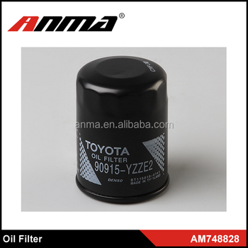 High quality OEM oil filter / oil filter removal tool