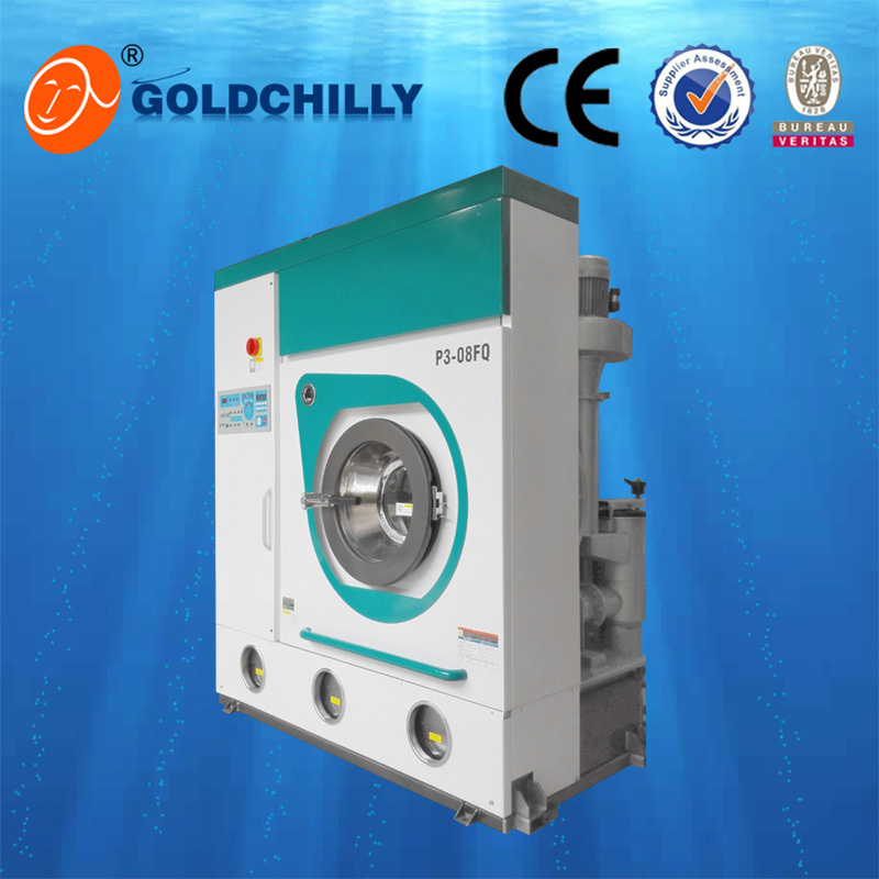 scrubbing machine laundry and dry cleaning machines