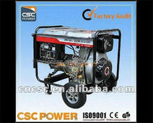 Factory Price 1kw-5KW Gasoline/petrol portable gas generator CE,EPA