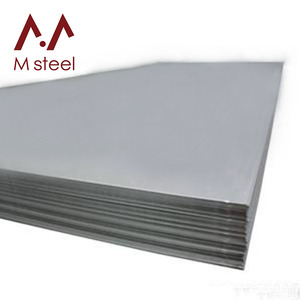 Sus 321 Sheet Flat 1mm/3mm A240 309 Checkered Stainless Steel Plate Astm 201 304 316 316l Ba Finish