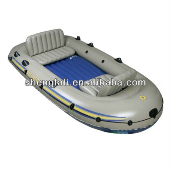 Inflatable boat/inflatable canoe/inflatable pvc boat
