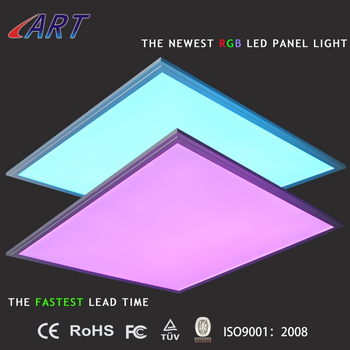 Oled 600*600 4014 Lampade Panello Led Panel Light/ 4500k Dimmable ...