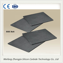 High quality sisic ceramic batt for tableware Firing