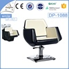white and black hair salon equipment styling chairs in china