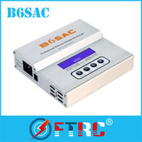5A 50W AC/DC B6SAC 50W balance charger/discharger (1s-5s lipo ) integrated AC adaptor balance charger rc charger.