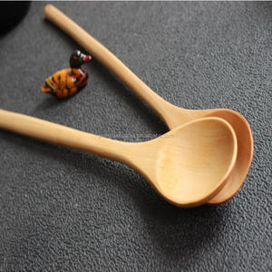 Cheapest and hard quality cheap wooden spoon
