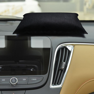 New Desiccants Silicone Gel Rechargeable Dehumidifier dryer bag for car