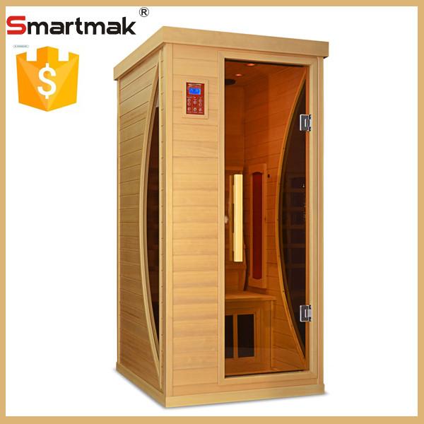 Ducha sauna casa sauna de infrarrojos infrarrojo lejano - Productos para sauna ...