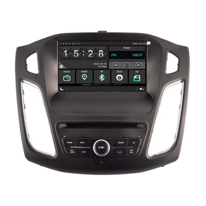 WITSON WINDOWS CAR MULTIMEDIA DVD PLAYER FOR FORD FOCUS 2012 2015