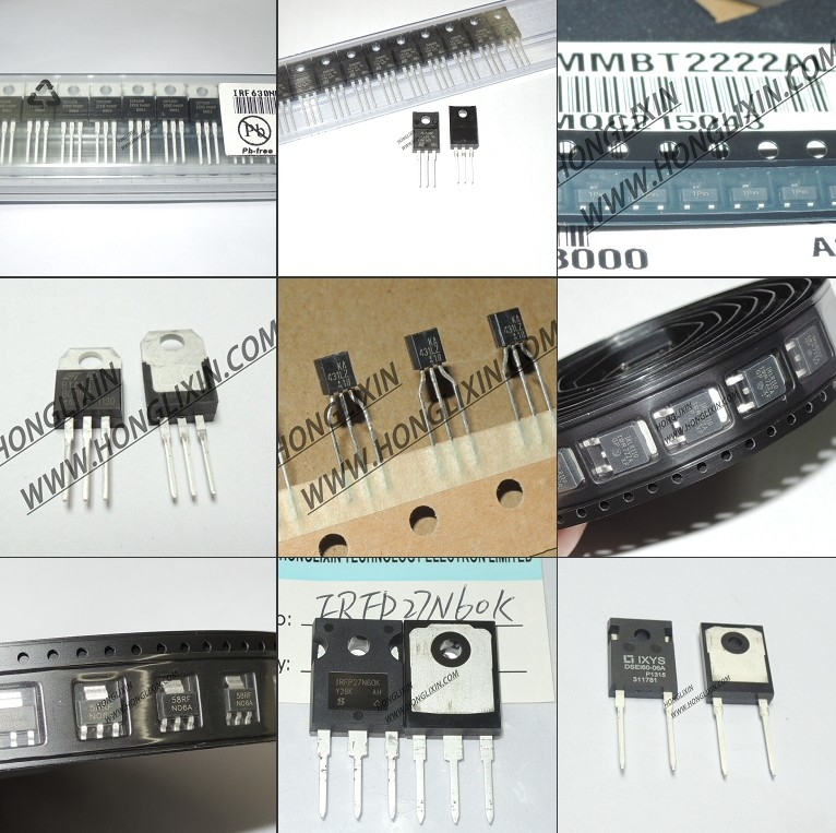 (Transistor Mosfet 3) A104